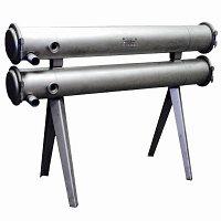 Теплообменник трубчатый производительностью 5000 л\ч