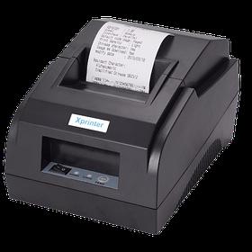 Чековый принтер Xprinter XP58 IIL Bluetooth