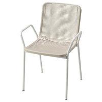 Кресло легкое ТОРПАРЁ бежевый ИКЕА, IKEA