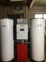 Многофункциональная гелиоэлектрическая тепловая установка  (мфгэту)