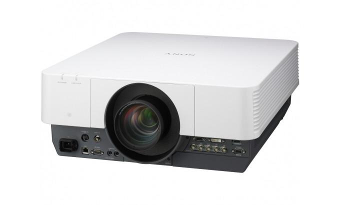 Проектор инсталляционный Sony VPL-FHZ700L
