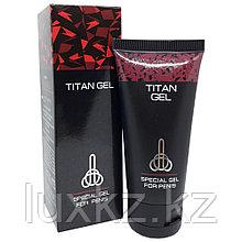 Средство для увеличения пениса Titan Gel.