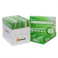 """Бумага A4 ('C"""" Класс) COMMUNICATOR BASIC (500л) (5 п/кор.) БЕЛ.143"""