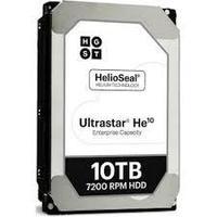 Жесткий диск внутренний Western Digital ULTRASTAR DC HC510  0F27354 10Тб 3,5″ SAS 0F27354