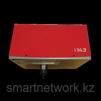 Интегрируемый маркиратор e10-i143, окно 150х100мм