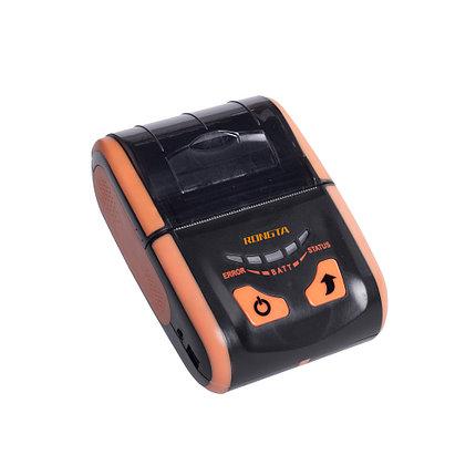 Мобильный принтер Rongta RPP200, фото 2