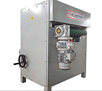 Автоматический деревообрабатывающий полировальный станок