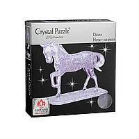 3D головоломка Лошадь