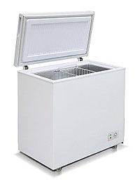 Морозильный ларь Бирюса 210 KX