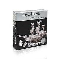 3D головоломка Пиратский корабль