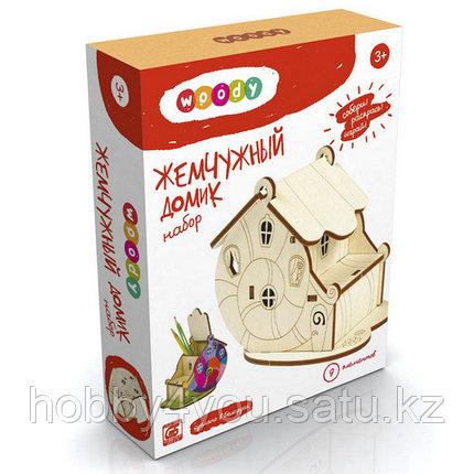 Игрушка Woody Набор Жемчужный домик, фото 2