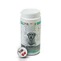 POLIDEX Super Wool plus, Полидекс витаминный комплекс для шерсти, уп 300табл.
