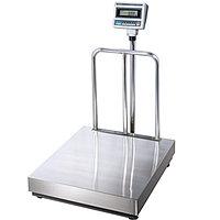 Весы DBII напольные c большой платформой (Интеллпак, Intellpack)