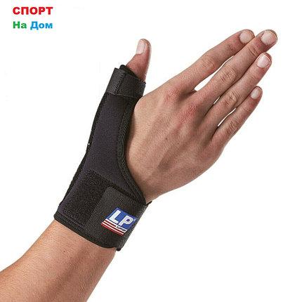 Спортивный фиксатор, бандаж для большого пальца руки, фото 2