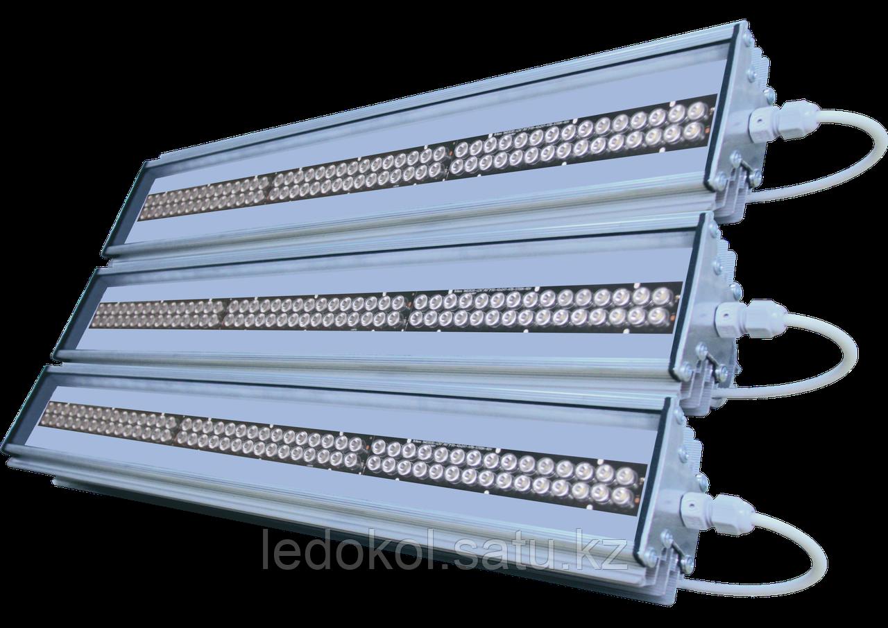 Светильник 450 Вт Диммируемый светодиодный серии Линзы