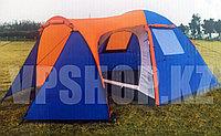 Четырехместная палатка Min Mimir ART1036, доставка