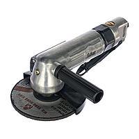 """Угловая пневмошлифмашина Fubag GA125 + зачистной диск 4"""" 100127"""