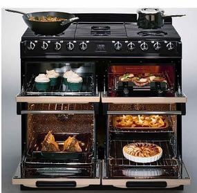 Плиты. Духовые шкафы. Встраиваемые духовки.