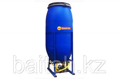 Оборудование для внесения консерванта ОВК-3