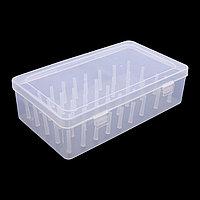 2AR080 Контейнер для хранения катушек 30х20х6,3