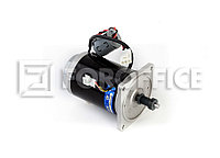 Мотор в сборе по оси Y для плоттеров Mimaki JV150, JV300, CJV150, CJV300, UJF3042 MKII, 6042 MKII