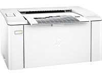 Принтер HP LaserJet Pro M104w (G3Q37A)