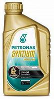 PETRONAS SYNTIUM 5000 XS 5W-30 1л