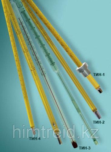 Термометры для нефтепродутов  ТН ТИН с завода изготовителя