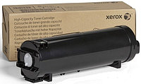Тонер-картридж Xerox 106R03945