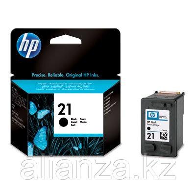Картридж HP 21 C9351AE
