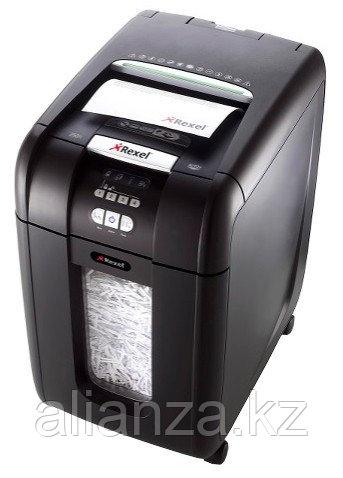 Шредер (уничтожитель) Rexel Auto+ 300X (4x40 мм)