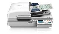 Сканер Epson WorkForce DS-7500N (B11B205331BT)