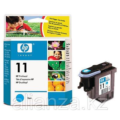 Печатающая головка HP C4811A
