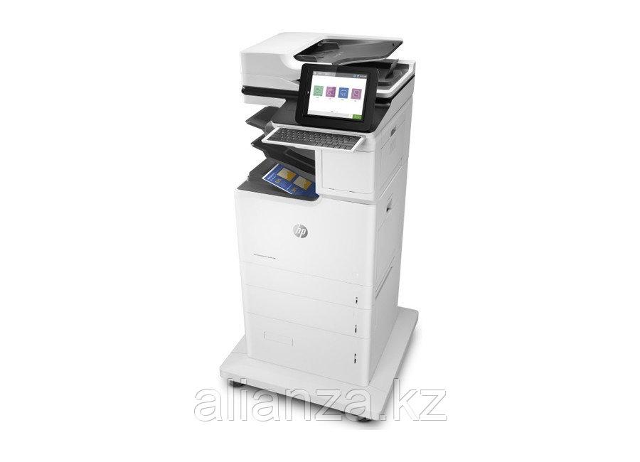 МФУ HP Color LaserJet Enterprise Flow M682z (J8A17A)