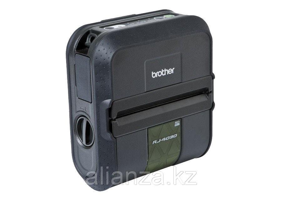 Принтер Brother RJ-4030 (RJ4030Z1)