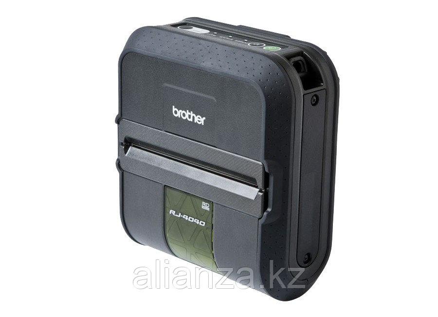 Принтер Brother RJ-4040 (RJ4040Z1)