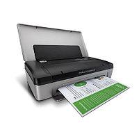 Принтер HP Officejet 100 Mobile (CN551A)