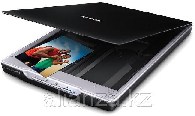 Сканер Epson Perfection V19 (B11B231401)
