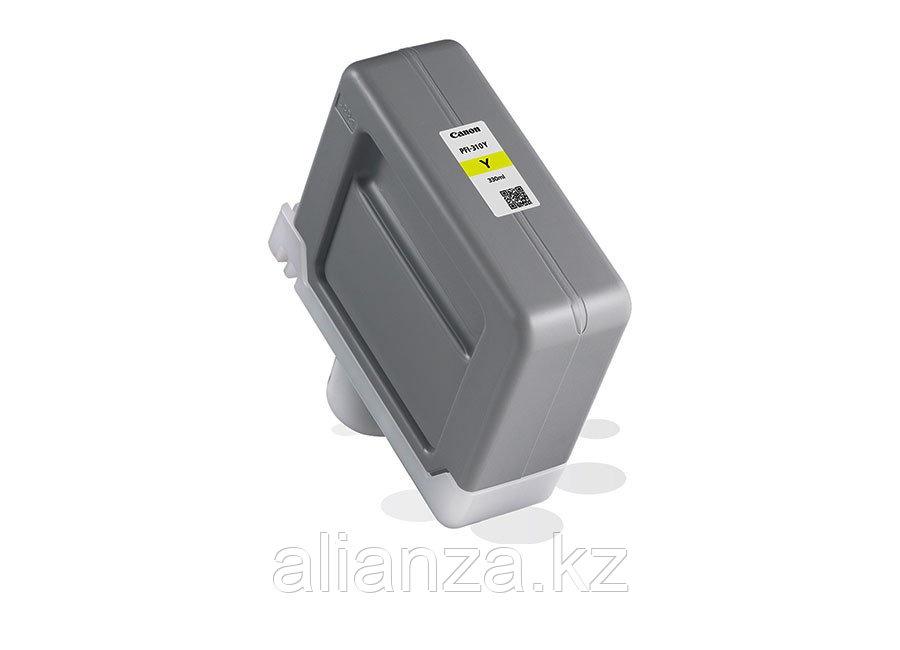 Картридж Canon PFI-310Y Yellow 330 мл (2362C001)