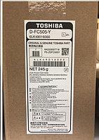 Девелопер Toshiba D-FC505-Y