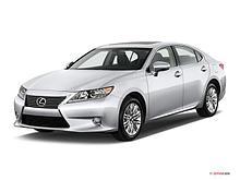 Lexus ES 250 2012-2015