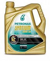 PETRONAS SYNTIUM 5000 XS 5W-30 4л