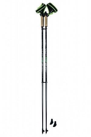 Палки для скандинавской ходьбы Nordic pro Carbon 60% - 105  см