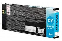 Картридж Roland ECO-UV Cyan 220 мл (EUV4-CY)
