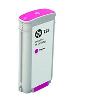 Картридж HP DesignJet 728 Magenta 130 мл (F9J66A)