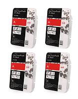 Набор картриджей Oce ColorWave 500 Black 4x500 гр (39805001)