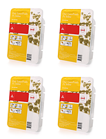 Набор картриджей Oce ColorWave 500 Yellow 4x500 гр (39805004)