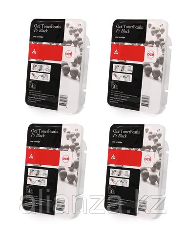 Набор картриджей Oce ColorWave 700 Black 4x500 гр (39807001)