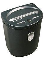 Шредер (уничтожитель) Bulros 812S (4 мм) черная голова