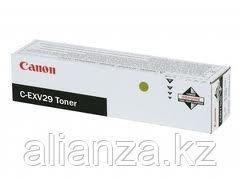 Тонер Canon C-EXV 29 Black (2790B002)